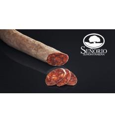 Chorizo de Bellota 100% Ibérico Señorío de Montanera